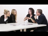 Мери-Кейт и Эшли Олсен: Сотрудничество с
