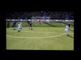 ФИФА 12  PS VITA ГОЛ МЕССИ
